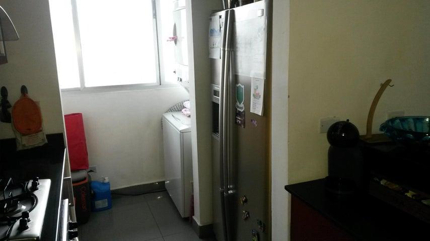 PANAMA VIP10, S.A. Apartamento en Venta en San Francisco en Panama Código: 17-5489 No.9