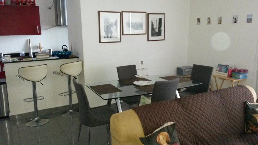 PANAMA VIP10, S.A. Apartamento en Venta en San Francisco en Panama Código: 17-5489 No.7