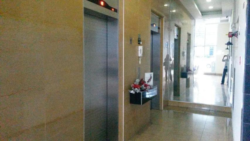 PANAMA VIP10, S.A. Apartamento en Venta en San Francisco en Panama Código: 17-5489 No.3