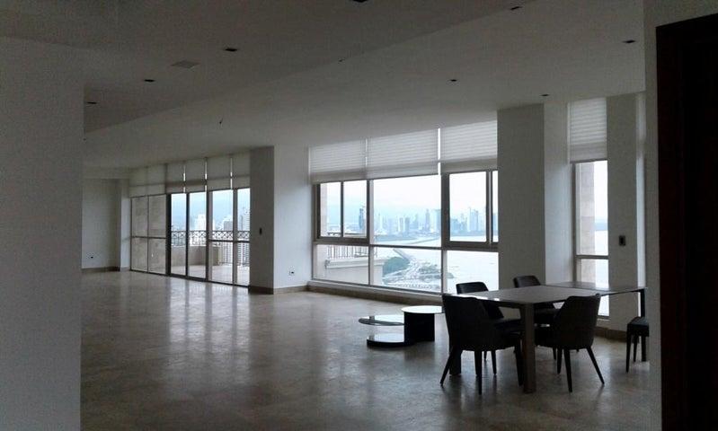 PANAMA VIP10, S.A. Apartamento en Venta en Punta Pacifica en Panama Código: 16-3031 No.5