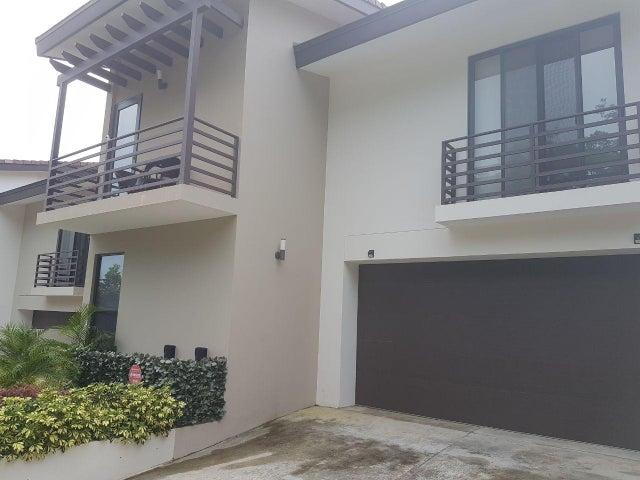 PANAMA VIP10, S.A. Casa en Venta en Panama Pacifico en Panama Código: 17-5490 No.1