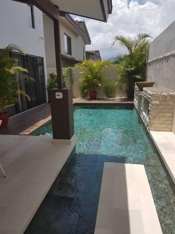 PANAMA VIP10, S.A. Casa en Venta en Panama Pacifico en Panama Código: 17-5490 No.2