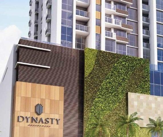 Apartamento / Venta / Panama / Bellavista / FLEXMLS-17-5493
