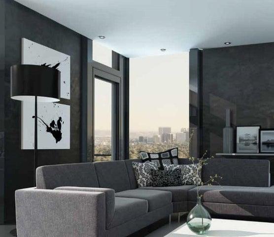 PANAMA VIP10, S.A. Apartamento en Venta en Bellavista en Panama Código: 17-5493 No.2