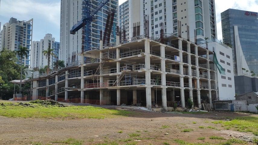 PANAMA VIP10, S.A. Apartamento en Venta en Bellavista en Panama Código: 17-5493 No.5