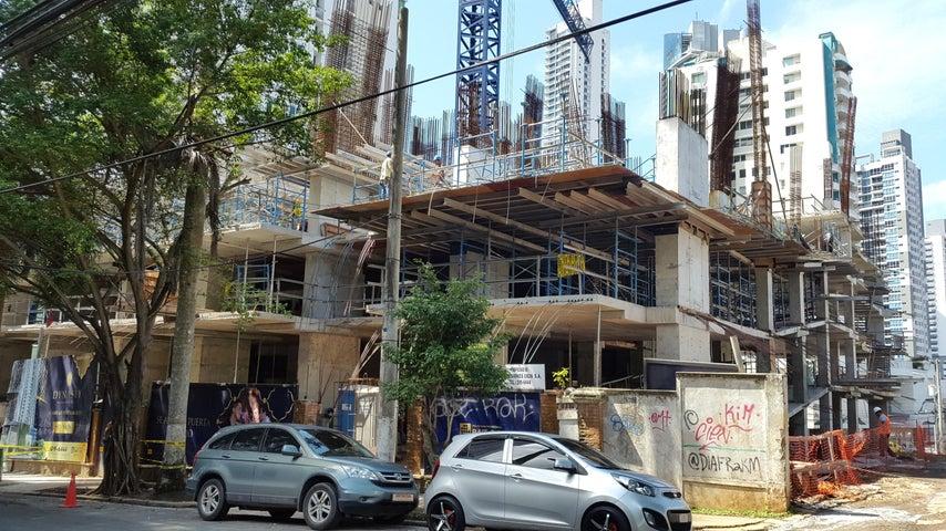 PANAMA VIP10, S.A. Apartamento en Venta en Bellavista en Panama Código: 17-5493 No.7