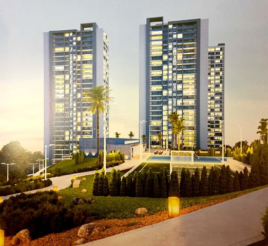 Apartamento / Venta / Panama / Altos de Panama / FLEXMLS-17-5496