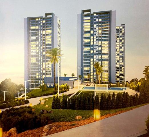 PANAMA VIP10, S.A. Apartamento en Venta en Altos de Panama en Panama Código: 17-5497 No.0