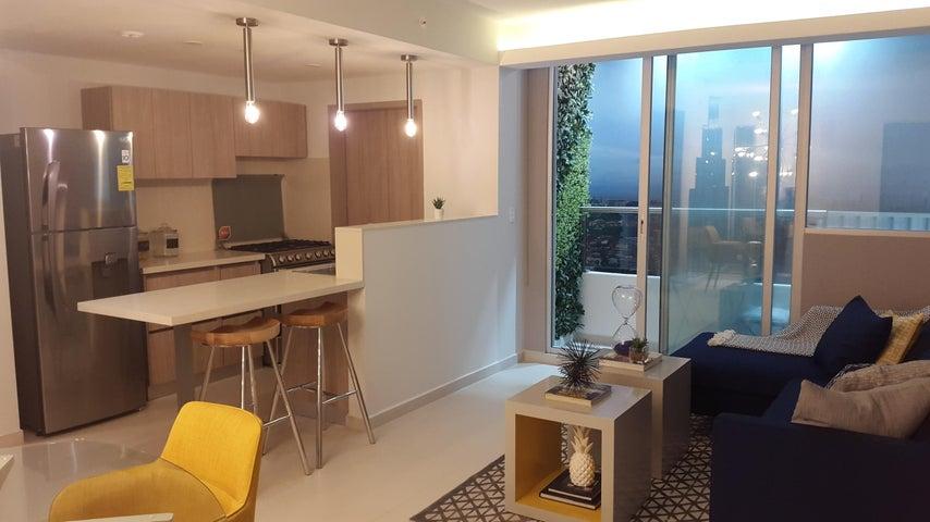 PANAMA VIP10, S.A. Apartamento en Venta en Altos de Panama en Panama Código: 17-5497 No.4