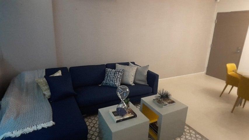 PANAMA VIP10, S.A. Apartamento en Venta en Altos de Panama en Panama Código: 17-5497 No.6