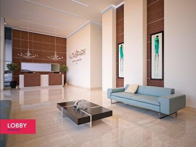 PANAMA VIP10, S.A. Apartamento en Venta en Altos de Panama en Panama Código: 17-5497 No.3