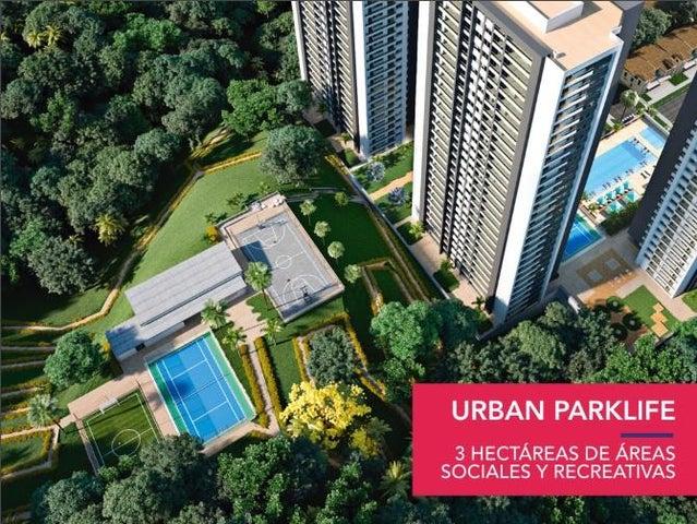 PANAMA VIP10, S.A. Apartamento en Venta en Altos de Panama en Panama Código: 17-5497 No.1