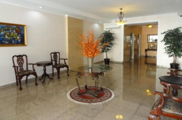 PANAMA VIP10, S.A. Apartamento en Venta en Bellavista en Panama Código: 17-5476 No.1