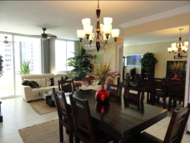 PANAMA VIP10, S.A. Apartamento en Venta en Bellavista en Panama Código: 17-5476 No.2