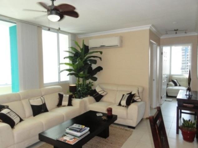 PANAMA VIP10, S.A. Apartamento en Venta en Bellavista en Panama Código: 17-5476 No.3