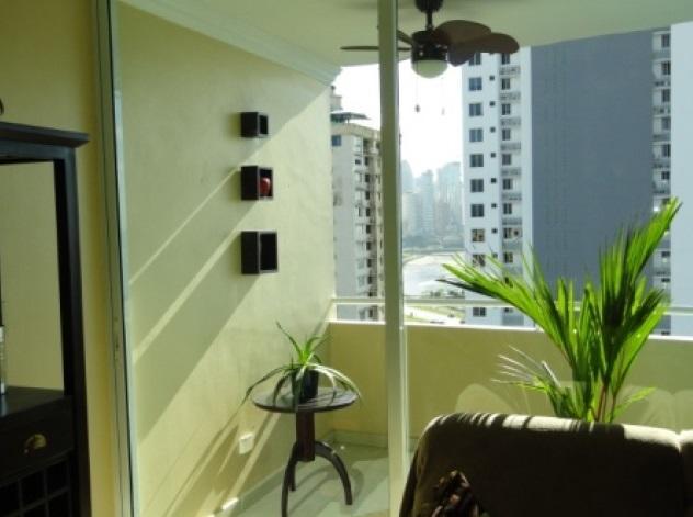 PANAMA VIP10, S.A. Apartamento en Venta en Bellavista en Panama Código: 17-5476 No.7