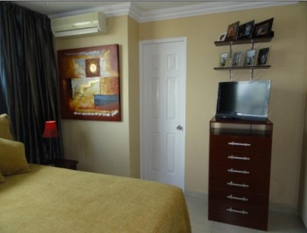 PANAMA VIP10, S.A. Apartamento en Venta en Bellavista en Panama Código: 17-5476 No.9