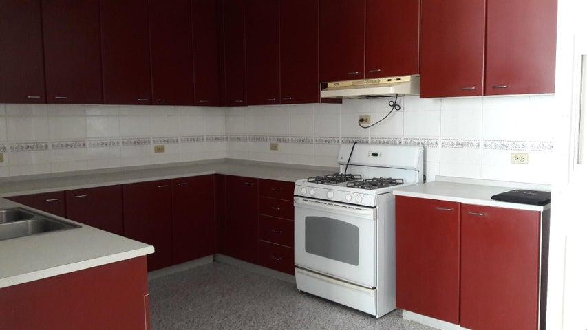 PANAMA VIP10, S.A. Apartamento en Alquiler en Avenida Balboa en Panama Código: 17-5508 No.7