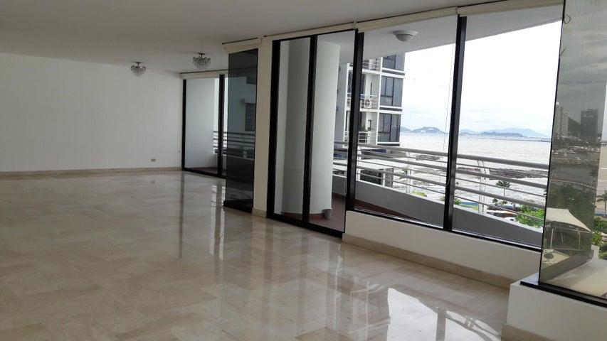 PANAMA VIP10, S.A. Apartamento en Alquiler en Avenida Balboa en Panama Código: 17-5508 No.8