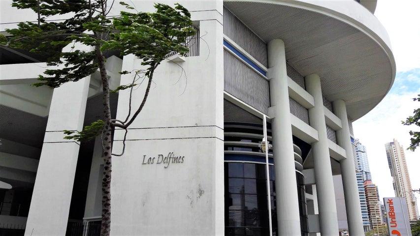 PANAMA VIP10, S.A. Apartamento en Alquiler en Avenida Balboa en Panama Código: 17-5508 No.1