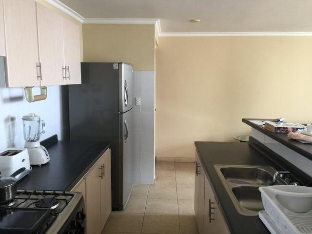PANAMA VIP10, S.A. Apartamento en Venta en 12 de Octubre en Panama Código: 17-5512 No.2