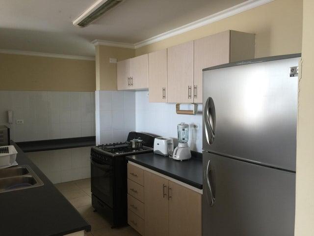 PANAMA VIP10, S.A. Apartamento en Venta en 12 de Octubre en Panama Código: 17-5512 No.4