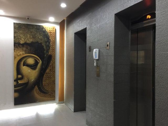PANAMA VIP10, S.A. Apartamento en Venta en 12 de Octubre en Panama Código: 17-5512 No.1