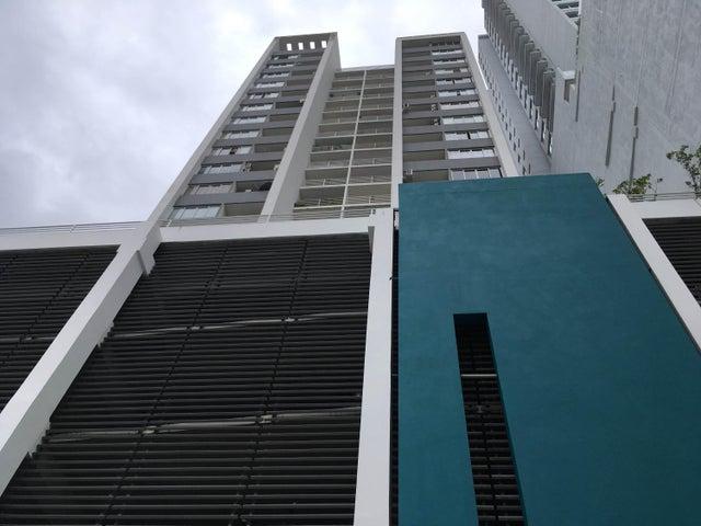 Apartamento / Alquiler / Panama / 12 de Octubre / FLEXMLS-17-5513