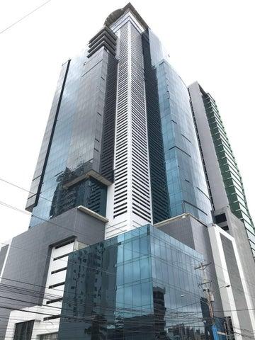 Oficina / Venta / Panama / Obarrio / FLEXMLS-17-5522