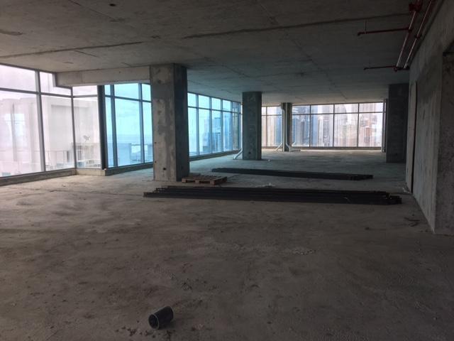 PANAMA VIP10, S.A. Oficina en Venta en Obarrio en Panama Código: 17-5522 No.8