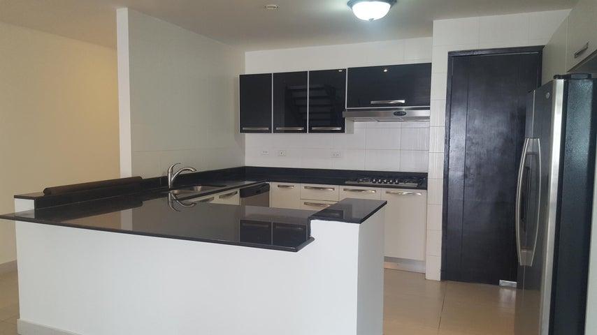 PANAMA VIP10, S.A. Casa en Venta en Altos de Panama en Panama Código: 16-2560 No.6