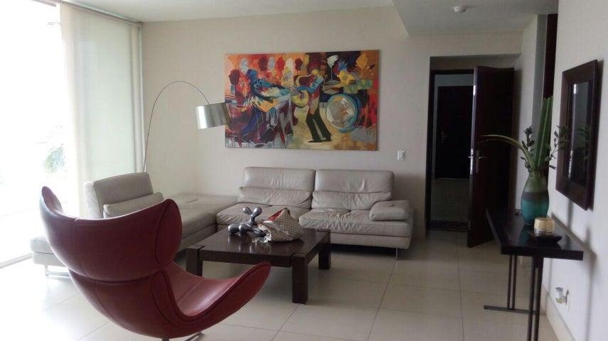 PANAMA VIP10, S.A. Apartamento en Alquiler en Costa del Este en Panama Código: 17-5518 No.3