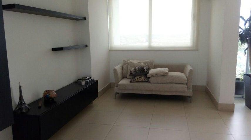 PANAMA VIP10, S.A. Apartamento en Alquiler en Costa del Este en Panama Código: 17-5518 No.4