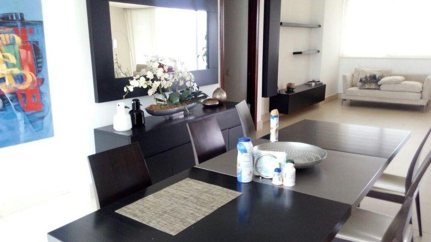 PANAMA VIP10, S.A. Apartamento en Alquiler en Costa del Este en Panama Código: 17-5518 No.6