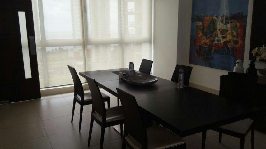 PANAMA VIP10, S.A. Apartamento en Alquiler en Costa del Este en Panama Código: 17-5518 No.5