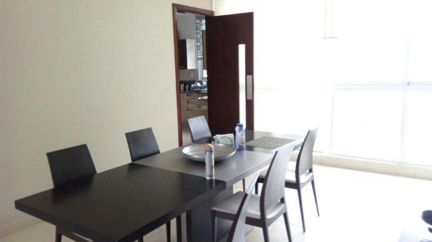 PANAMA VIP10, S.A. Apartamento en Alquiler en Costa del Este en Panama Código: 17-5518 No.7
