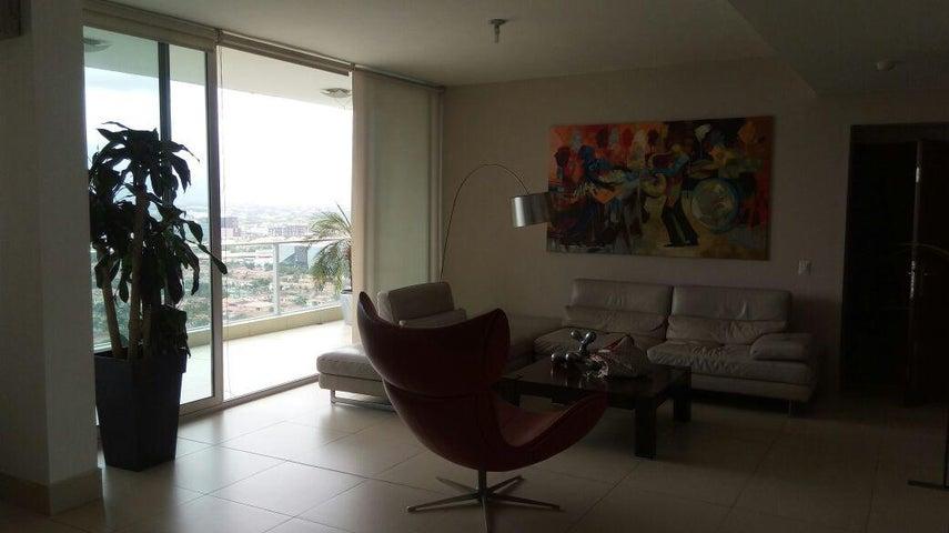 PANAMA VIP10, S.A. Apartamento en Alquiler en Costa del Este en Panama Código: 17-5518 No.2