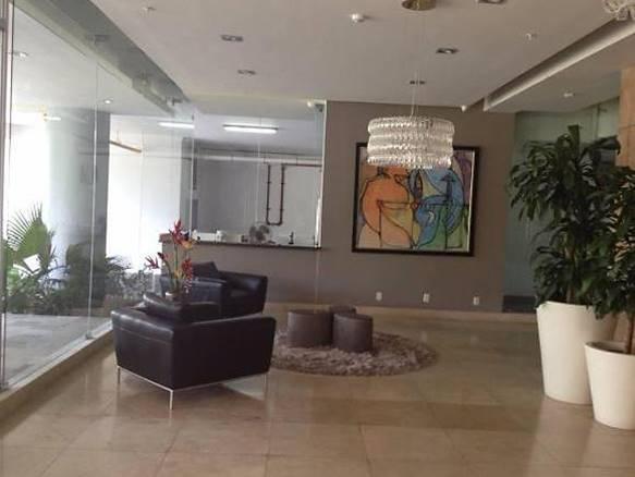 PANAMA VIP10, S.A. Apartamento en Alquiler en Costa del Este en Panama Código: 17-5518 No.1