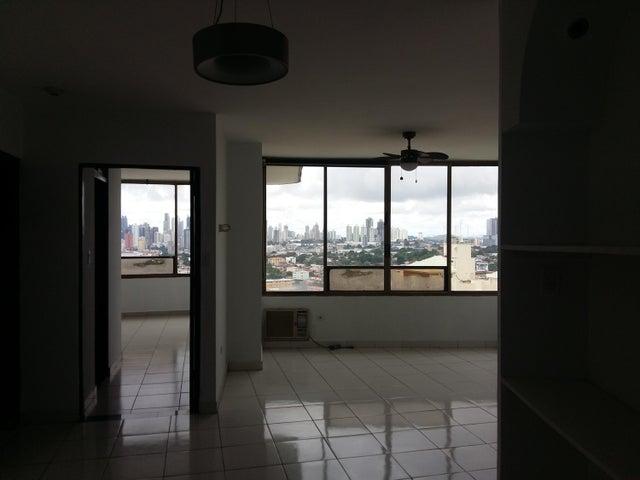 PANAMA VIP10, S.A. Apartamento en Venta en Betania en Panama Código: 17-6076 No.2