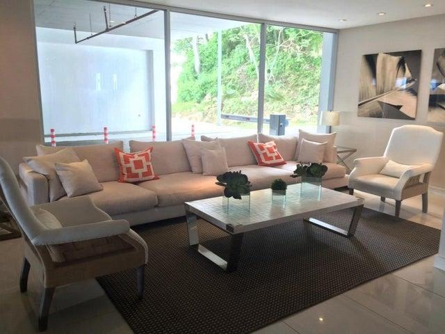 PANAMA VIP10, S.A. Apartamento en Alquiler en Amador en Panama Código: 17-5548 No.1