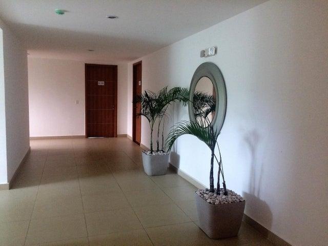 PANAMA VIP10, S.A. Apartamento en Alquiler en Amador en Panama Código: 17-5548 No.3