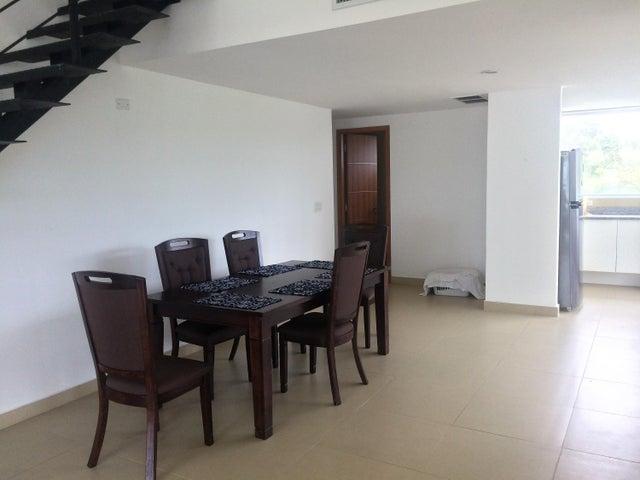 PANAMA VIP10, S.A. Apartamento en Alquiler en Amador en Panama Código: 17-5548 No.4