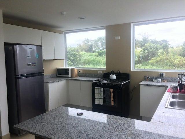 PANAMA VIP10, S.A. Apartamento en Alquiler en Amador en Panama Código: 17-5548 No.6