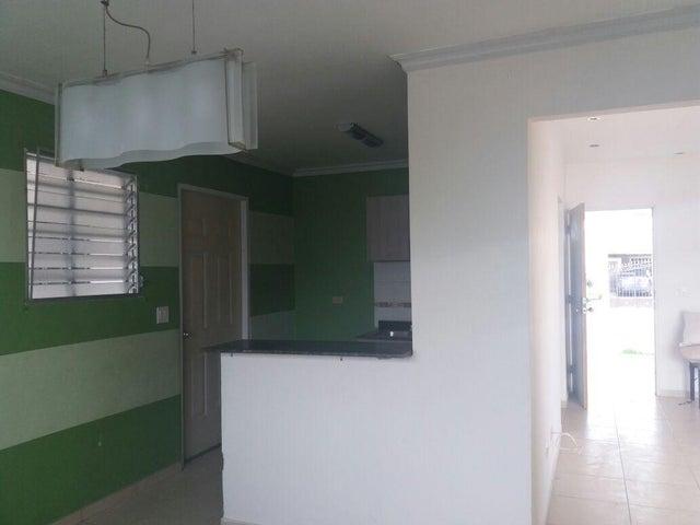 PANAMA VIP10, S.A. Casa en Venta en Chorrera en La chorrera Código: 17-5567 No.6
