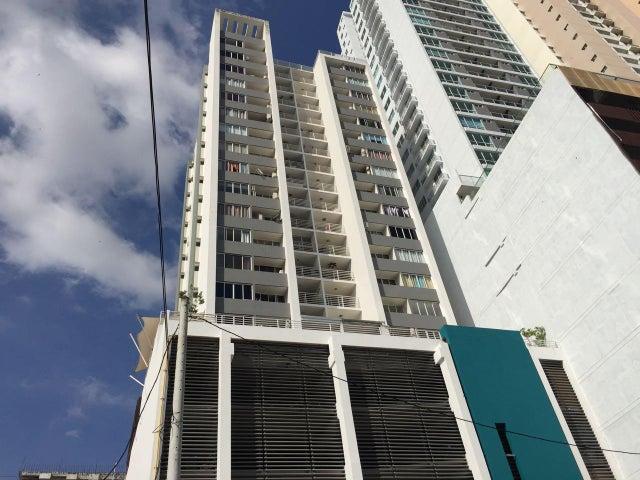 Apartamento / Venta / Panama / 12 de Octubre / FLEXMLS-17-5512