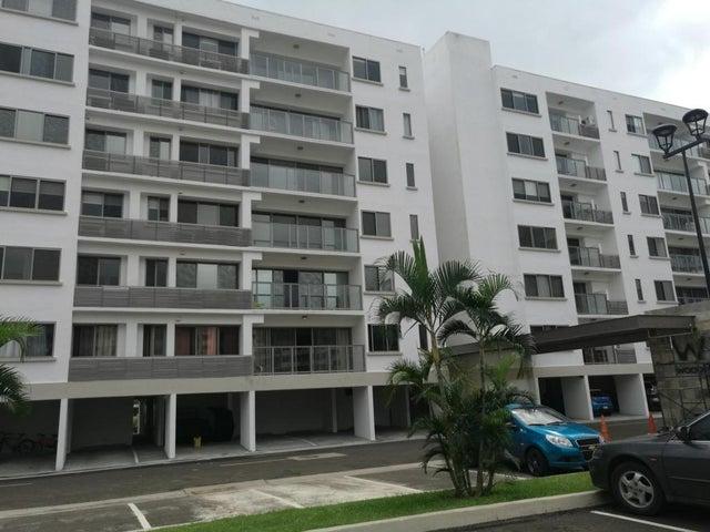 Apartamento / Alquiler / Panama / Panama Pacifico / FLEXMLS-17-5577