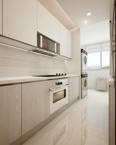 PANAMA VIP10, S.A. Apartamento en Venta en Carrasquilla en Panama Código: 17-5586 No.2