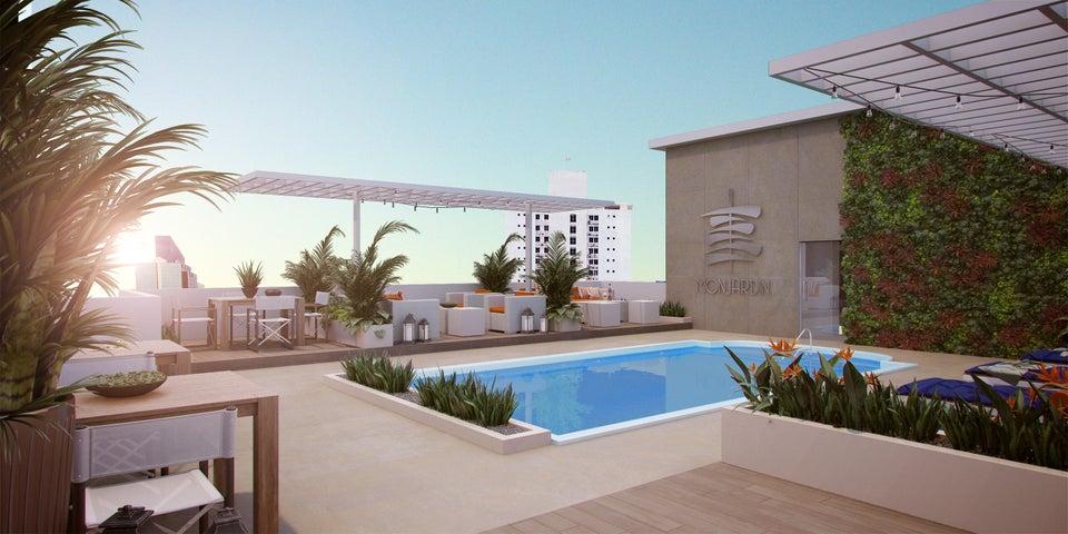 PANAMA VIP10, S.A. Apartamento en Venta en Carrasquilla en Panama Código: 17-5593 No.1