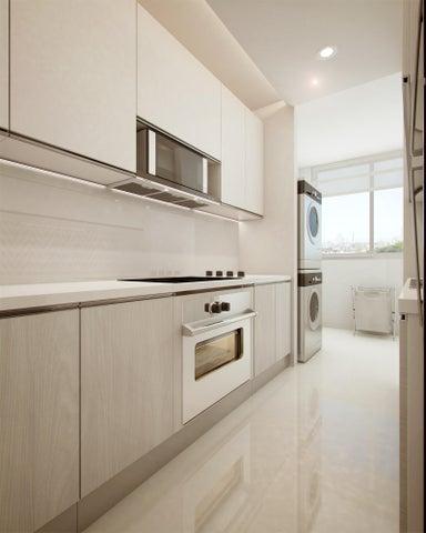 PANAMA VIP10, S.A. Apartamento en Venta en Carrasquilla en Panama Código: 17-5593 No.2
