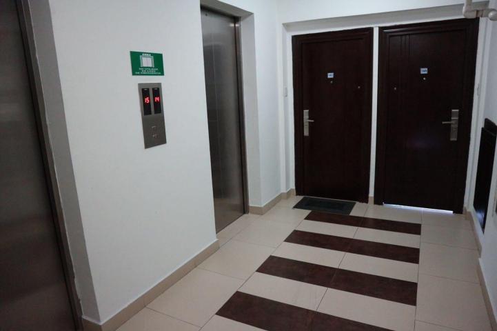 PANAMA VIP10, S.A. Apartamento en Venta en San Francisco en Panama Código: 17-5595 No.3